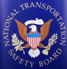 NTSB safety board