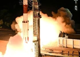 'Big boost': India launches 5 Brit satellites