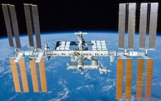 Progress undocks from ISS