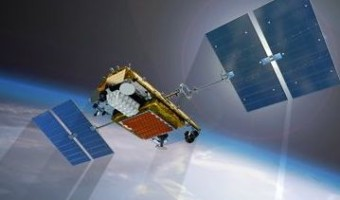 Iridium NEXT satellite linked to payloads