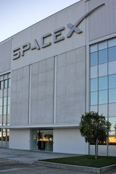 SpaceX in Southern California