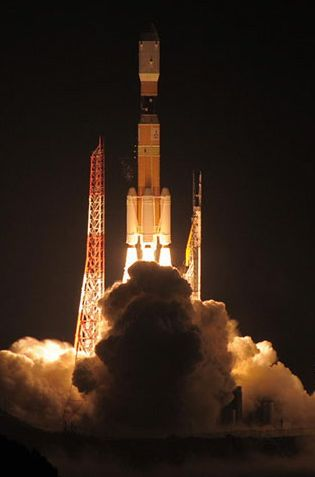 Japanese HTV5 launch