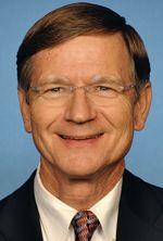 Lamar Smith of science panel