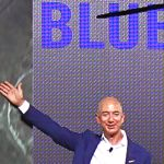 Bezos unveils Space Coast plan