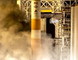 ULA launches spy sat
