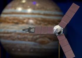 Juno reaches Jupiter on 4th