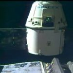Dragon back from ISS
