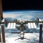Cargo heads to ISS