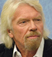 Branson allegations: bad timing